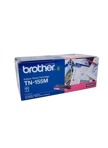 Brother Tn-155M Hl-4040-4050  4.000 Syf. Kır.Toner Renkli